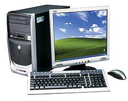 Desktop: de standaard computer die de meeste mensen hebben