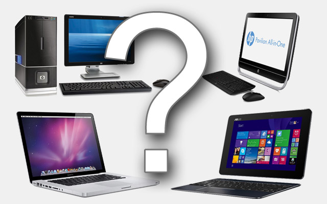 Hoe kies je een goede computer - Hoe je je desktop kunt verfraaien ...