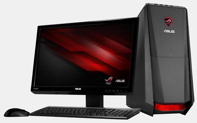 High-end Computer