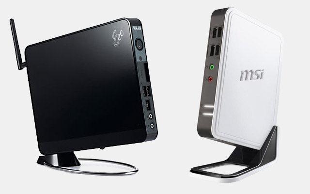 Nettop Computer