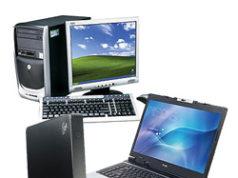 Verschil tussen desktop, nettop, laptop, notebook en nettop