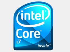Intel Core logo 1ste generatie