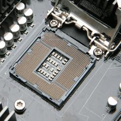 Intel LGA 1150 processorvoet