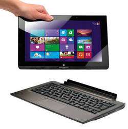 Hybride 2-in-1 Tablet