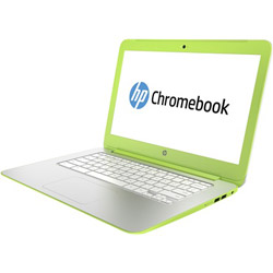 Chromebook van HP