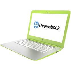 Chromebook van HP