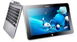 Hybride tablet