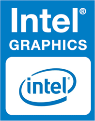 Intel HD Graphics