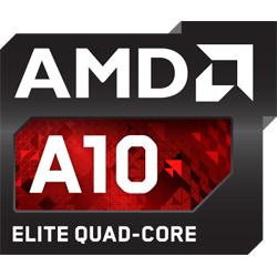 AMD A10 Prosessor