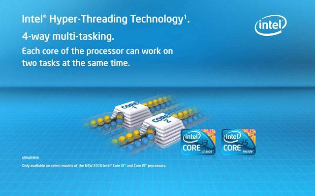Hyper Threading