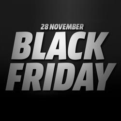 Black Friday bij MediaMarkt (28 november 2014)