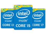 Intel Core i serie logo Broadwell