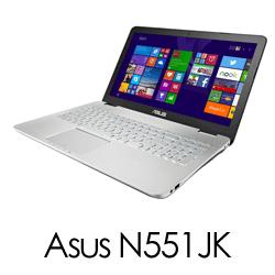 Asus N551JK