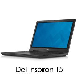 Dell Inspiron 15 3000 serie