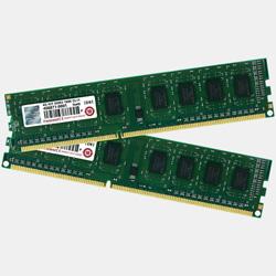 DDR3 Dual Werkgeheugen