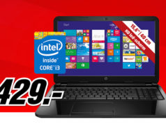 HP 15-R296ND bij MediaMarkt (Week 19, 2015)