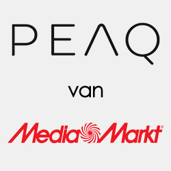 PEAQ van MediaMarkt