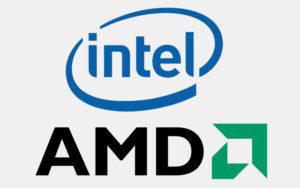 Intel & AMD
