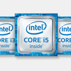 Intel Core 6de Generatie Skylake