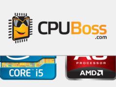 Amd processor vergelijken met intel