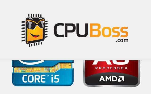 Processor vergelijken met CPUBoss