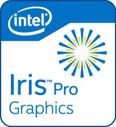 Iris Pro Graphics