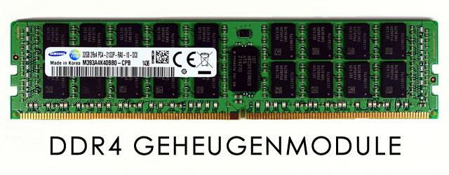 DDR4-geheugen