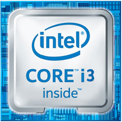 Intel Core i3 Skylake
