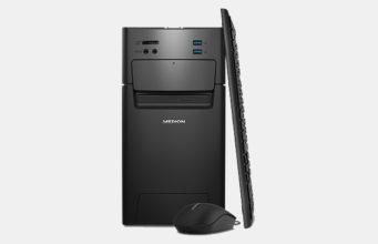 Medion Desktop Computer
