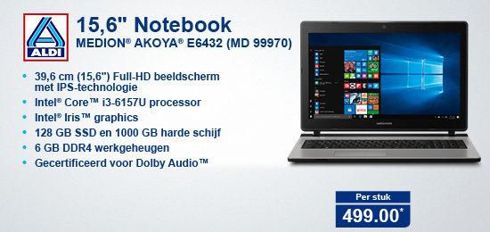 Medion Akoya E6432 (MD 99970)