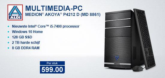 Medion Akoya P4212 D (MD 8861)