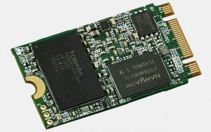 SSD met M.2 aansluiting
