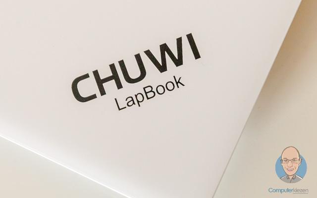 Chuwi lapbook 15.6 logo