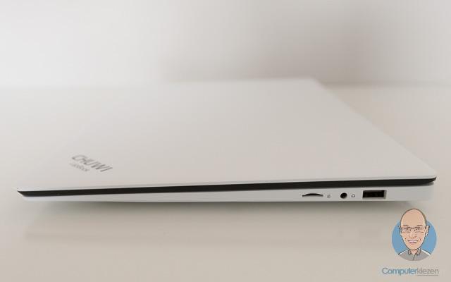 Chuwi Lapbook 15.6 rechterkant