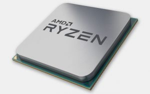 AMD Ryzen Desktop Processor