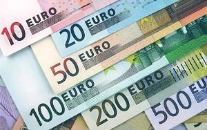 Euro Biljetten