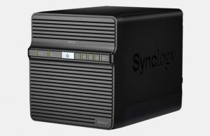 Synology DS 418j