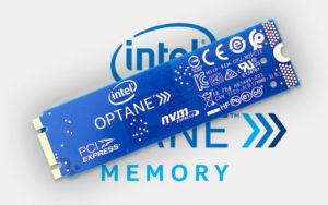 Intel Optane M.2 module