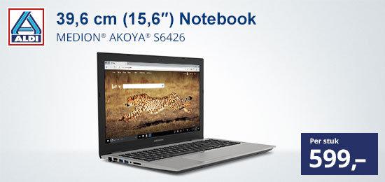 Medion Akoya S6426 (MD 62600)