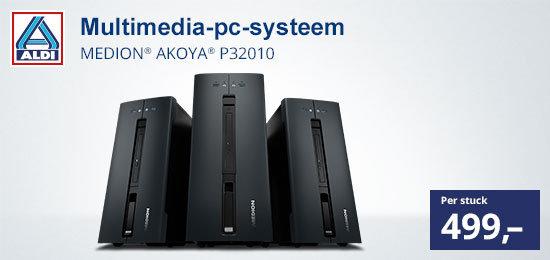 Medion Akoya P32010 (MD 34140)