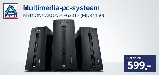 Medion Akoya P62020 (MD 34100)