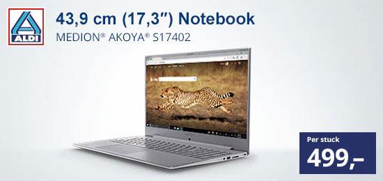 Akoya S17402